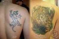 исправление татуировок в воронеже